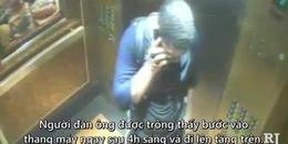 Clip: Tiết lộ chân dung nghi phạm sát hại 2 du khách Việt dã man tại khách sạn Las Vegas, Mỹ