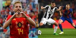 Tin chuyển nhượng ngày 21/6/2018: Sarri mang sao tuyển Bỉ về Chelsea; Mane lọt vào tầm ngắm của Real