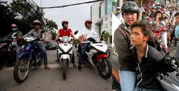 Từ đam mê tới hành động hiệp nghĩa, nhóm 'Hiệp sĩ đường phố' VN được vinh danh trên báo nước ngoài