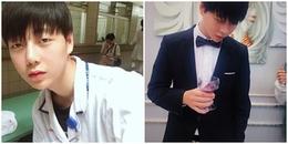 """Bao cô gái """"hẫng đi vài nhịp tim"""" vì chàng điều dưỡng nổi nhất hôm nay, mặt đẹp như trai Hàn!"""