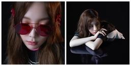 Taeyeon chuẩn bị come back, sẵn sàng đối đầu với Black Pink và TWICE