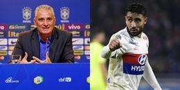 Tin chuyển nhượng ngày 10/6/2018: Liverpool 'vỡ mộng' Fekir, HLV Tite từ chối phũ phàng Real Madrid