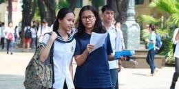 Sở GD&ĐT Hà Nội công bố điểm vào lớp 10 các trường công lập