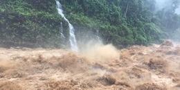 Mưa lớn, lũ quét kinh hoàng khiến nhiều người thương vong ở Lai Châu