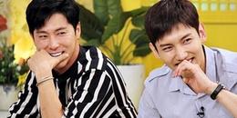 Khoảnh khắc hài hước: Yunho (DBSK) kể chuyện bị fan nữ chê già và không nhận ra do quá béo