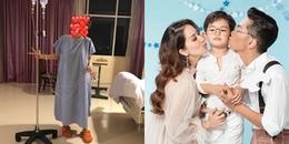 yan.vn - tin sao, ngôi sao - Xót xa nghe Khánh Thi chia sẻ về những đau đớn hậu sinh em bé thứ 2