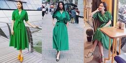 Cái kết nào cho Hòa Minzy khi 'đụng hàng' Phạm Hương và Angela Phương Trinh?