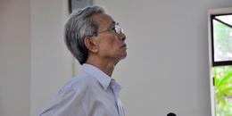 Vụ cụ ông dâm ô trẻ em ở Vũng Tàu: Ông Nguyễn Khắc Thủy tự nguyện thi hành án