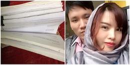 Chuyện tình cảm động của đôi vợ chồng hiếm muộn, in 790 trang tin nhắn để kỷ niệm tình yêu