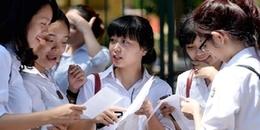 Đại học đầu tiên công bố điểm chuẩn 2018