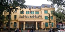 Hà Nội: Nam tài xế kiện cảnh sát giao thông, yêu cầu bồi thường 1.000 đồng
