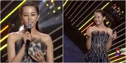 yan.vn - tin sao, ngôi sao - Lên sân khấu nhận giải