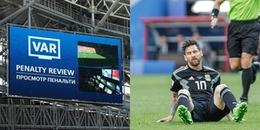 Những điểm nhấn rút ra sau lượt trận đầu tiên của World Cup 2018: Các ngôi sao lớn đua nhau 'xịt'!