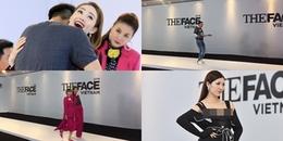 Casting The Face 2018 ở miền Bắc: Người tụt nội y, người phải xem HLV là người yêu