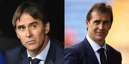 Real Madrid chính thức công bố HLV mới