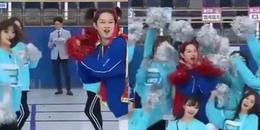 Cười đau bụng với khoảnh khắc Super Junior trở thành center của các nhóm nhạc thần tượng nữ