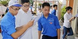 Hà Nội: Một sinh viên tình nguyện bị đuối nước khi đi tiếp sức mùa thi