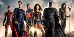 Mãn nhãn với màn trở về tuổi thơ cùng 5 anh em siêu nhân Gao phiên bản Justice League DC