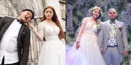 yan.vn - tin sao, ngôi sao - Vợ chồng Vinh Râu lần đầu tiên tham gia gameshow sau đám cưới