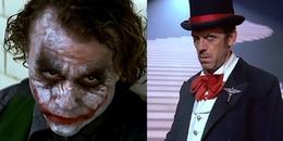 Để nhập vai trên phim, các sao Hollywood này đã tự hủy hoại bản thân đến mức không còn là chính mình