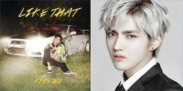 Ngô Diệc Phàm: Sao Hoa ngữ đầu tiên lọt Billboard Hot 100 của Mỹ