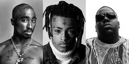 Tình tiết giống nhau, liệu cái chết của XXXTentacion có liên quan đến 2 vụ án bí ẩn 20 năm về trước?