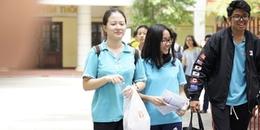 Tốt nghiệp THPT Quốc Gia: Thí sinh Sài Gòn 'mát lòng' vì làm khá tốt, dù đề 'chẳng dễ chút nào'
