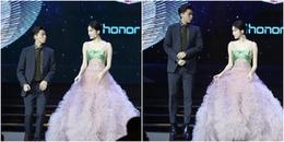 yan.vn - tin sao, ngôi sao - Cười nghiêng ngả với phản ứng của Lý Dịch Phong khi đứng cạnh Cổ Lực Na Trát?