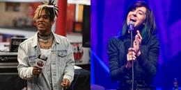 Sự ra đi của XXXTentacion, làm khán giả nhớ đến nữ ca sĩ 'tài hoa nhưng bạc mệnh' Christina Grimmie
