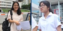 Sĩ tử tham gia THPT Quốc Gia tại Hà Nội: Người cười tươi, kẻ 'bật khóc' khi nghe hỏi đến bài thi