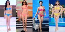 Ai xứng danh là nữ hoàng bikini trong các cuộc thi Hoa hậu Việt?