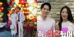 yan.vn - tin sao, ngôi sao - Mỹ nhân Hàn Shim Mina và chồng kém 17 tuổi tới Hội An chụp ảnh cưới