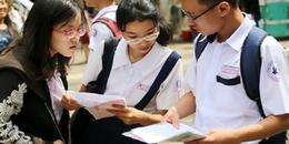 Hơn 50% học sinh ở Sài Gòn có bài thi Toán dưới điểm trung bình