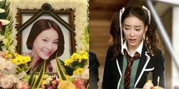 Nỗi uất ức được cảnh sát tái điều tra, 'Jang Ja Yeon à, cô sắp được thanh thản trên thiên đường rồi'
