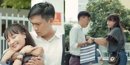 Cười lăn lộn với màn 'cua trai' của Bảo Thanh với chàng cảnh sát giao thông