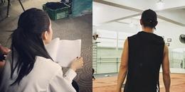 Fan phát hiện bằng chứng Nhã Phương đảm nhận vai diễn trong 'Hậu duệ mặt trời' phiên bản Việt