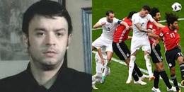 Quá thất vọng về đội nhà ở World Cup, nam diễn viên Ai Cập qua đời