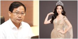 Trưởng BTC lên tiếng lý giải việc chọn Đỗ Mỹ Linh làm giám khảo Hoa hậu Việt Nam 2018