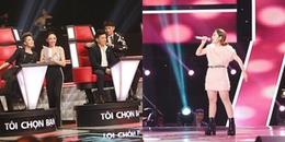 Noo Phước Thịnh và Tóc Tiên tranh cãi dữ dội vì thí sinh hát hit 'khủng' của diva Thu Minh