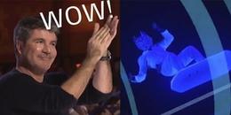 Tiết mục thực tế ảo chấn động America's Got Talent làm giám khảo khó tính Simon Cowell không rời mắt