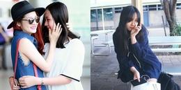 yan.vn - tin sao, ngôi sao - Em gái Bảo Anh nay đã 16 tuổi, xinh đẹp chẳng kém chị mà còn cao 1m72