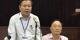 Hà Nội: Nghi vấn lộ đề thi Ngữ văn lớp 10, Sở GD& ĐT nói gì?