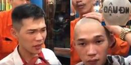 Thanh niên yêu cầu kiểu tóc giải đen để đậu đại học gặp ngay anh chủ có tâm nhất quả đất