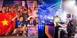 Tuyển eSport Việt Nam 'vô đối' ở vòng loại ASIAD 2018 khu vực Đông Nam Á