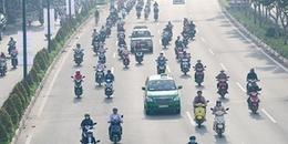 10 tuyến đường ở TP. HCM được đề xuất giảm tốc độ