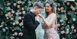 Tình yêu đồng giới khiến ai cũng ngưỡng mộ của MC Ngọc Trang đã tan vỡ, 'đường ai nấy đi' sau 2 năm