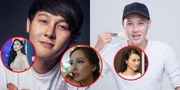 Dàn sao Việt tiếc thương trước sự ra đi đột ngột của chuyên gia trang điểm Đăng Minh