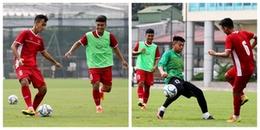 Tập huấn ở học viện bóng đá lớn nhất hành tinh, U19 Việt Nam vùi dập 'quân xanh' 6 bàn không gỡ