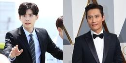 Cát- xê của Lee Byung Hun đã khủng nhưng không thể bằng người này