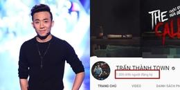 yan.vn - tin sao, ngôi sao - Trấn Thành là nghệ sĩ hài đầu tiên được trao nút vàng YouTube